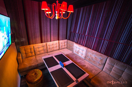 Ресторан Smoke Lounge/Кальянная №1 - фотография 13