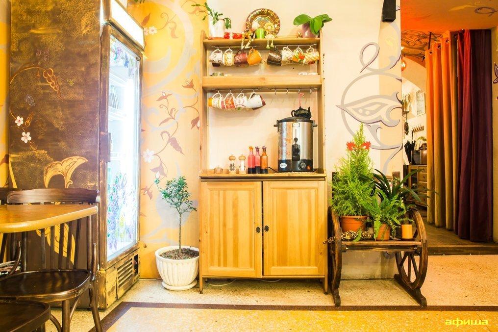 Ресторан Samadeva - фотография 8