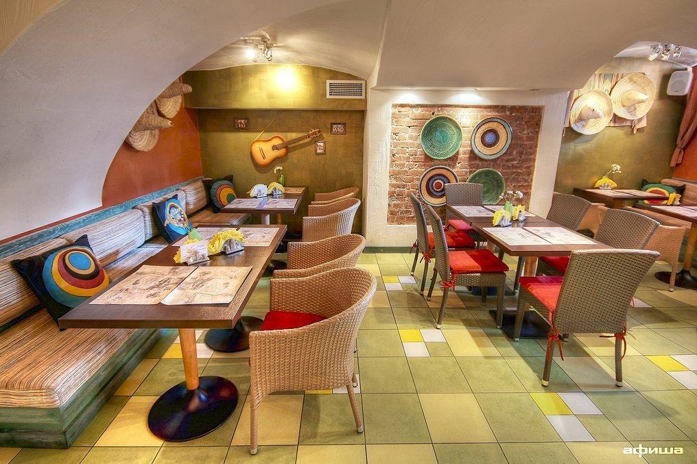 Ресторан La Cucaracha - фотография 8