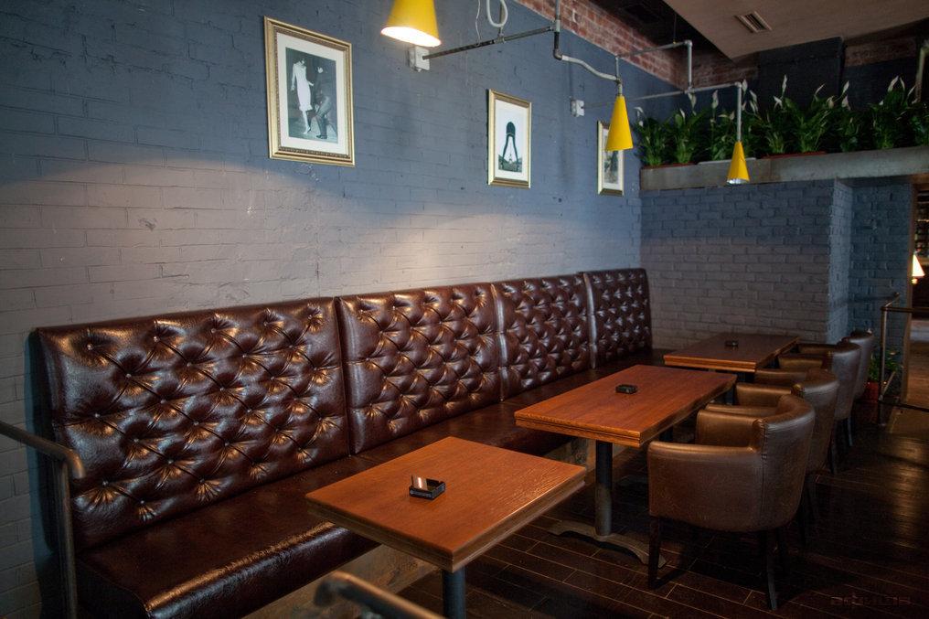Ресторан Main Bar - фотография 4