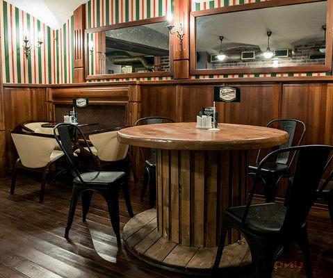 Ресторан Staropramen - фотография 4