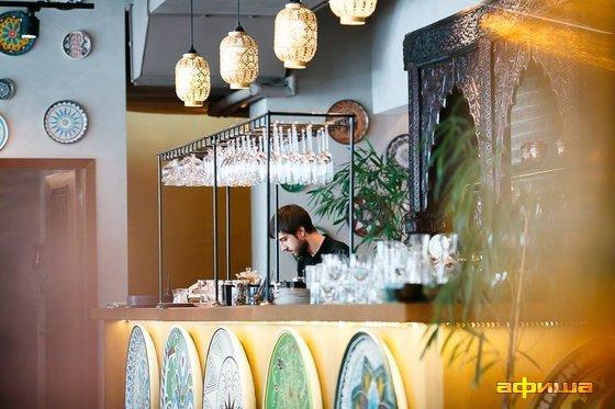 Ресторан Бахчай - фотография 15