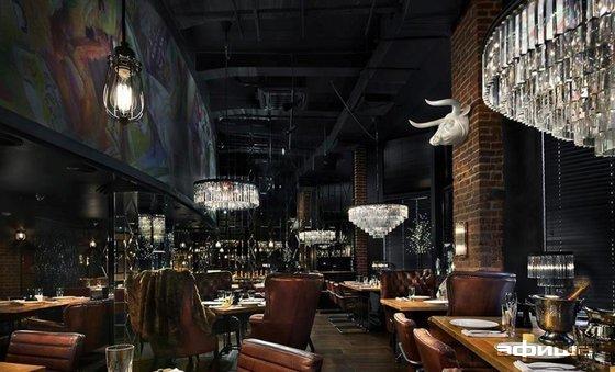 Ресторан Steak House - фотография 9