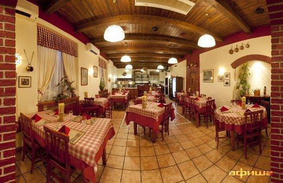 Ресторан Да Чикко - фотография 1