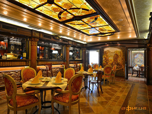 Ресторан Шато - фотография 4