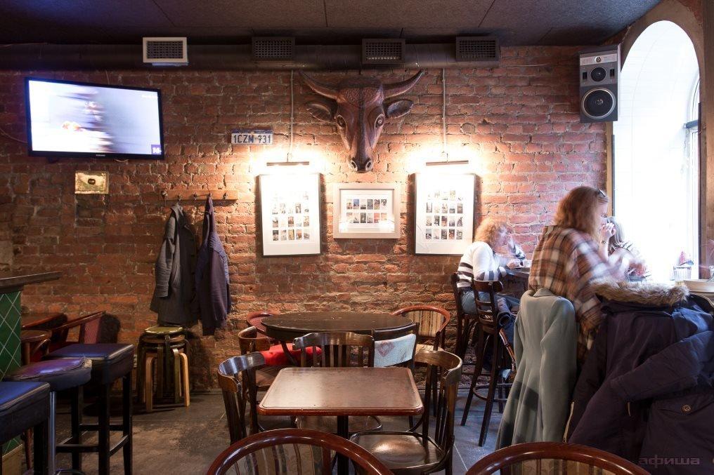 Ресторан I Believe - фотография 9