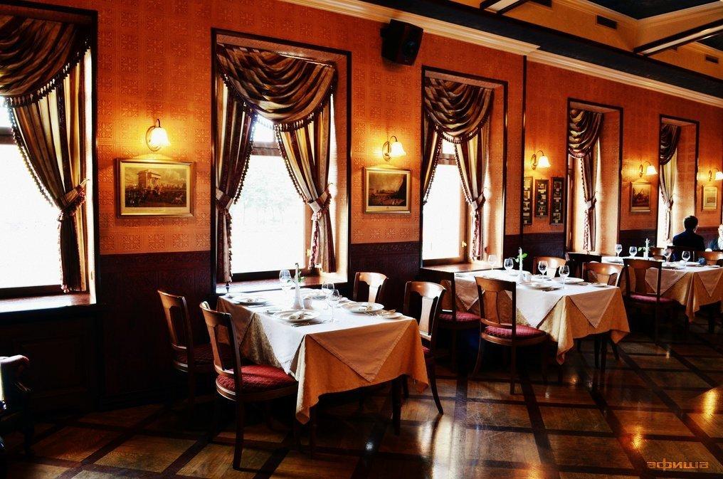 Ресторан Dickens - фотография 9