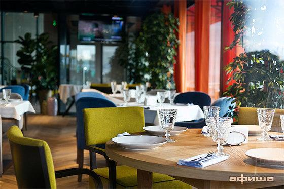 Ресторан Forte bello - фотография 4