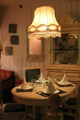 Ресторан На улице - фотография 3