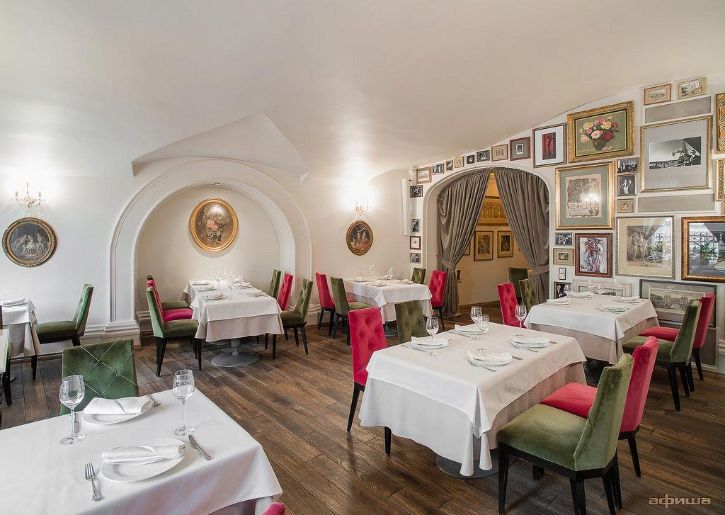 Ресторан Дом - фотография 25