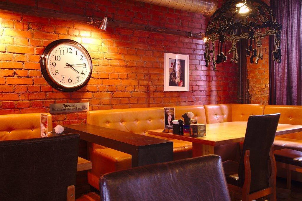 Ресторан Город. Social Café - фотография 4