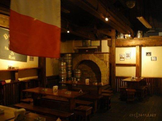 Ресторан Белфаст - фотография 2