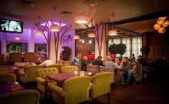 Ресторан Veranda - фотография 8