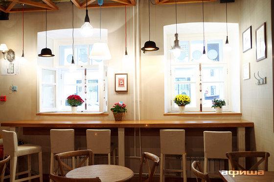 Ресторан Amici - фотография 19