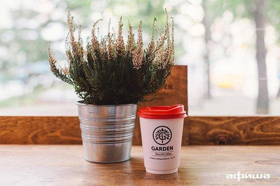 Ресторан Garden: Beer and Coffee - фотография 1