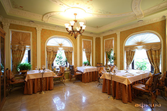 Ресторан Piazza Fontana - фотография 6