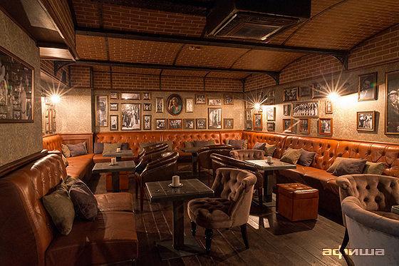 Ресторан Dirty Blonde - фотография 10