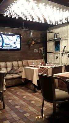 Ресторан Любо-кафе - фотография 4