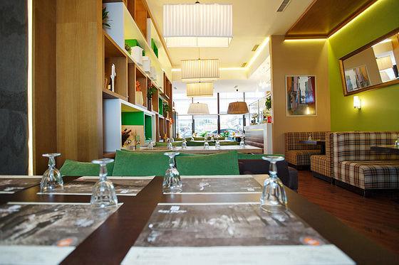 Ресторан Bona capona - фотография 4