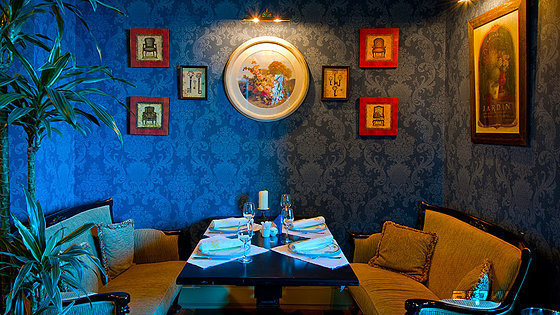 Ресторан Акварели - фотография 3