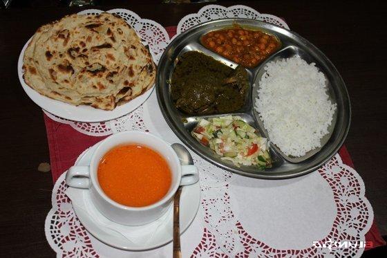 Ресторан Little India - фотография 8