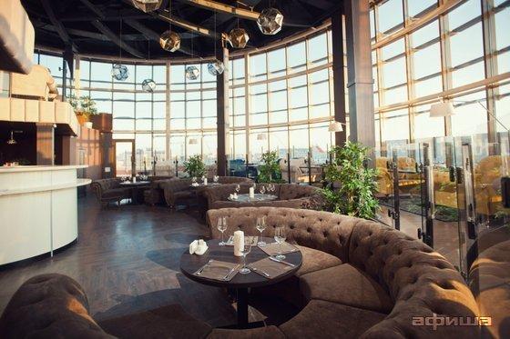 Ресторан Panorama - фотография 11