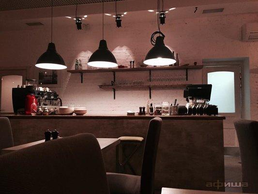 Ресторан Оба два - фотография 5
