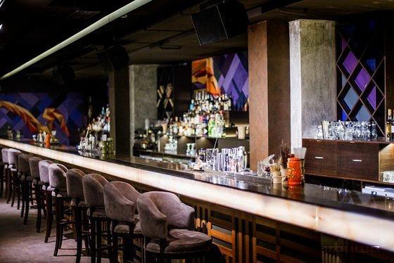 Ресторан Duncan Bar - фотография 11
