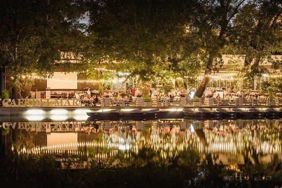 Ресторан Café del mar - фотография 16