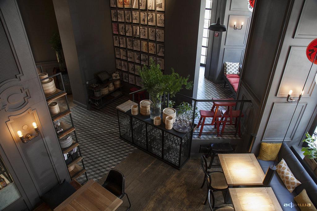 Ресторан Ходя-ходя - фотография 8