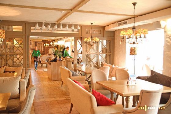 Ресторан Marusya - фотография 12