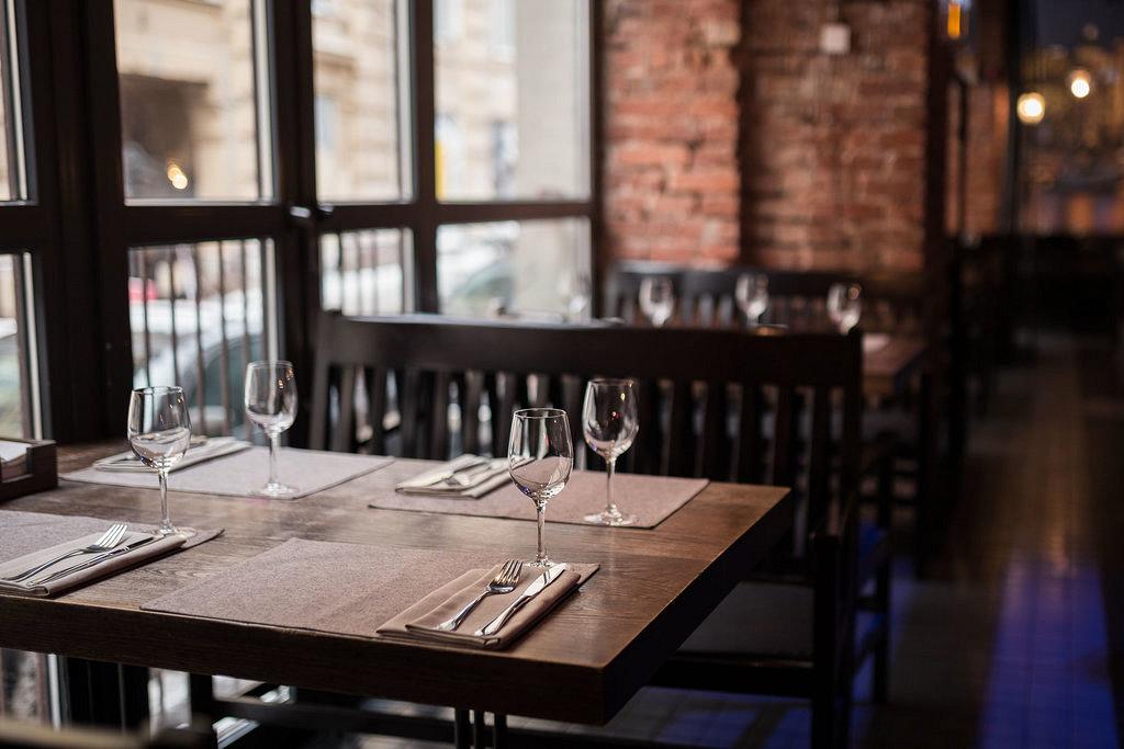 Ресторан The Standard - фотография 3