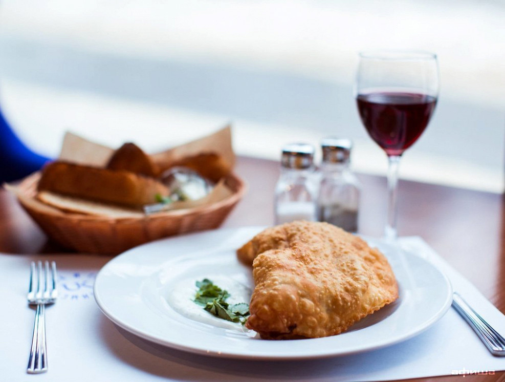Ресторан Uzbek Kolya - фотография 8