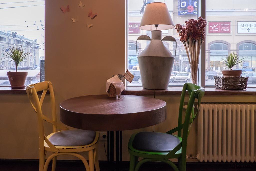 Ресторан Марчеллис - фотография 5
