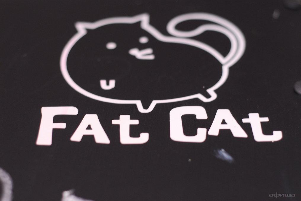 Ресторан Fat Cat - фотография 16
