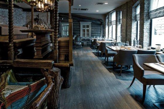 Ресторан На мельнице - фотография 15