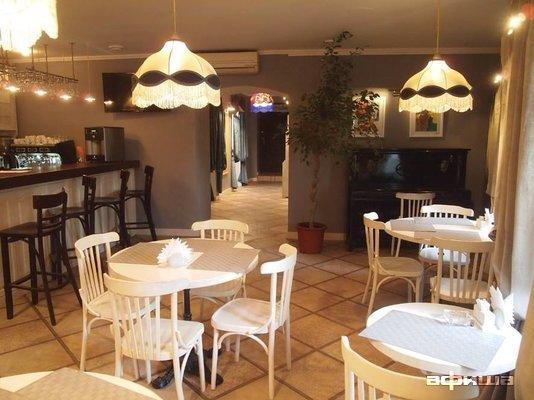 Ресторан Шагал - фотография 7