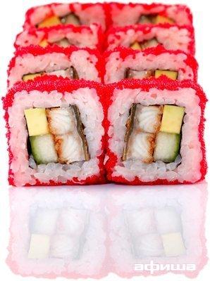 Ресторан Pro Sushi - фотография 8
