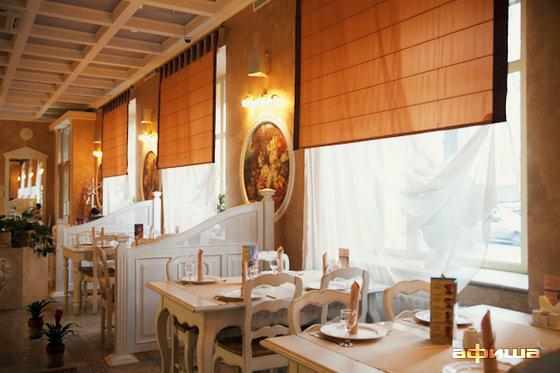 Ресторан Базилика - фотография 4