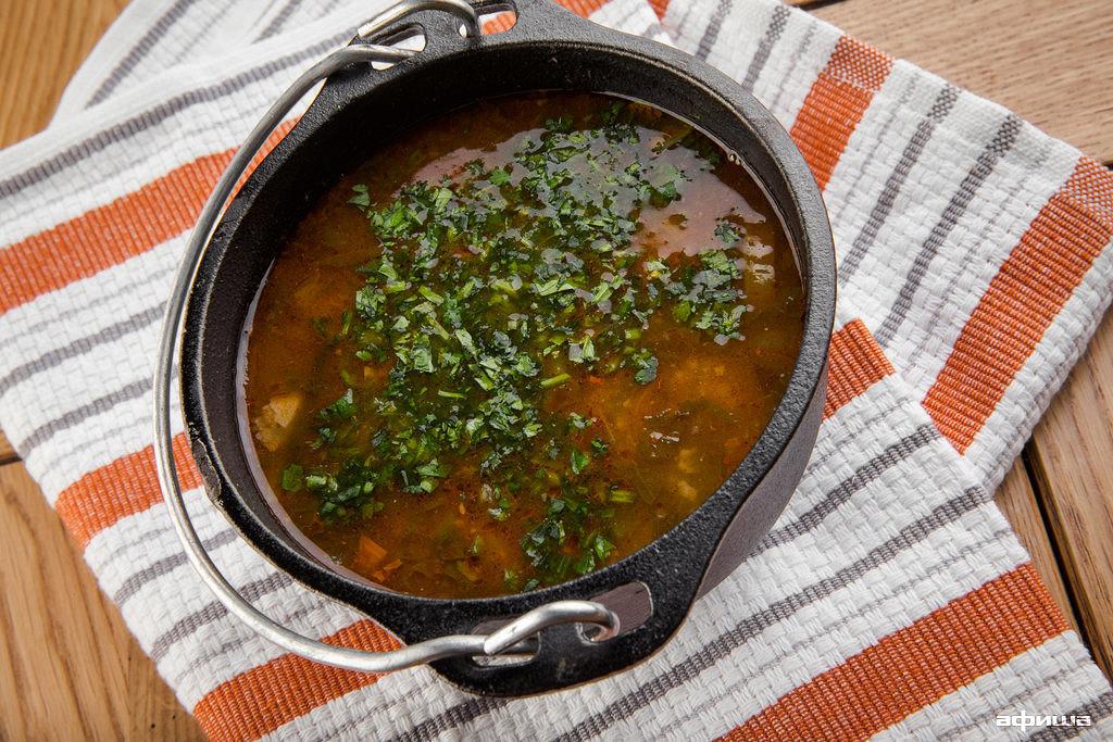 Ресторан Хачапурия - фотография 8
