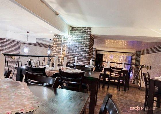 Ресторан Pelmeni & Пельмени - фотография 5
