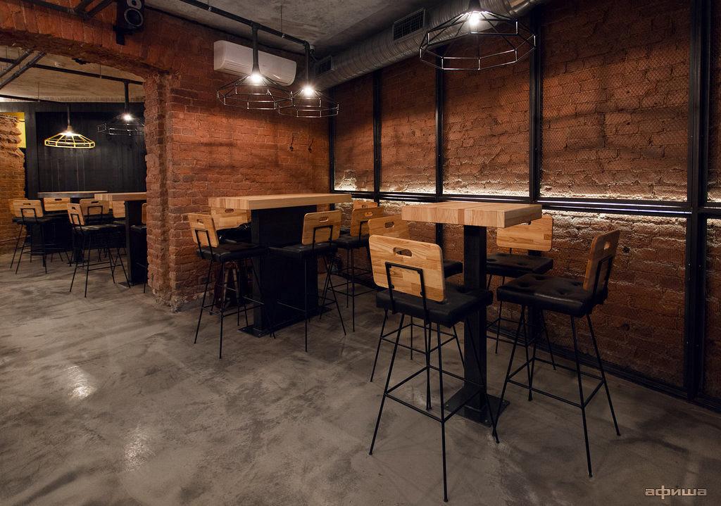Ресторан Pedro & Gomez у Ларисы - фотография 14