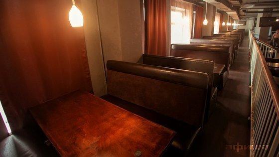 Ресторан Doski - фотография 3