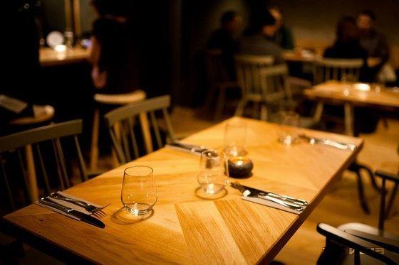 Ресторан Пигги - фотография 2