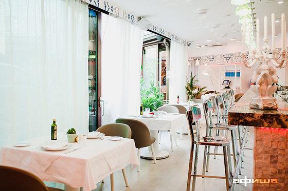 Ресторан Семирамис - фотография 12