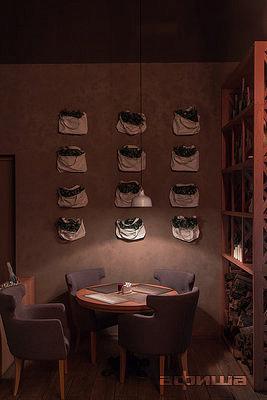 Ресторан St Tropez - фотография 6