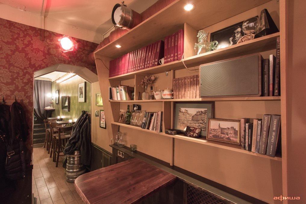Ресторан Warszawa - фотография 12