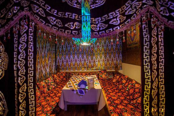 Ресторан Восток - фотография 3