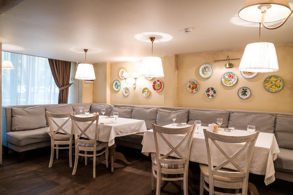 Ресторан Южное - фотография 10