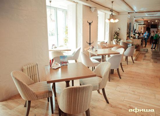 Ресторан Marusya - фотография 16